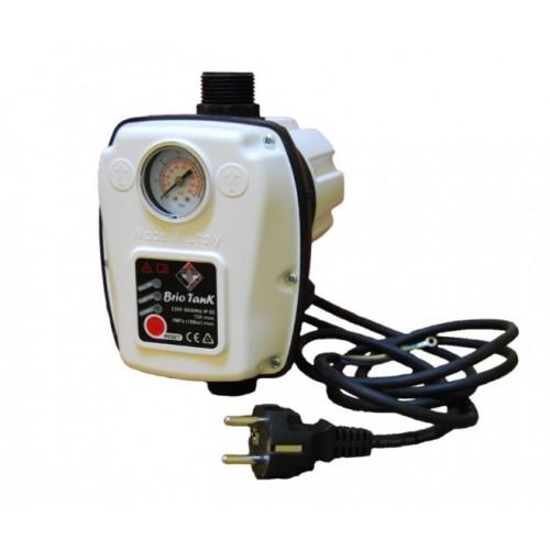 Cauti Presostat Brio Tank electronic cu vas 0,4 litri