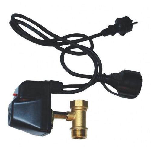 Mai multe informatii despre Protectie lipsa apa pompe de apa