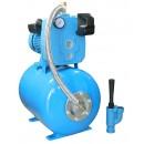 Hidrofor cu ejector Combi 150 cu vas de 80 litri