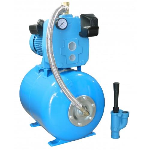 Despre Hidrofor de adancime Combi 150 cu vas de 100 litri