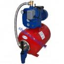 Hidrofor cu ejector aspiratie 30 metri Jetd 150 cu vas de 44 litri P=1500W h=40 debit 3600 litri-ora