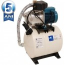 Hidrofor aspiratie 9 metri Calpeda NGXM2 cu vas 24litri  P=700W h=45 m debit 2400 litri-minut
