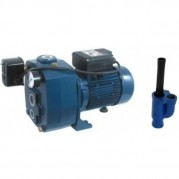 Pompa apa cu ejector Jetd 150 P=1500W h=49 debit 3600 litri-ora