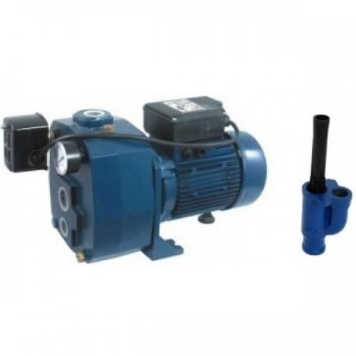 Alege Pompa apa cu ejector Jetd 150 P=1500W h=49 debit 3600 litri-ora