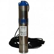 Electropompa submersibila Jar X85 cu surub P=870W h=85m debit 1700 litri-ora