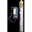 Electropompa submersibila Nowe 3skm 100 P=750W h=57 m debit-3000 litri/minut