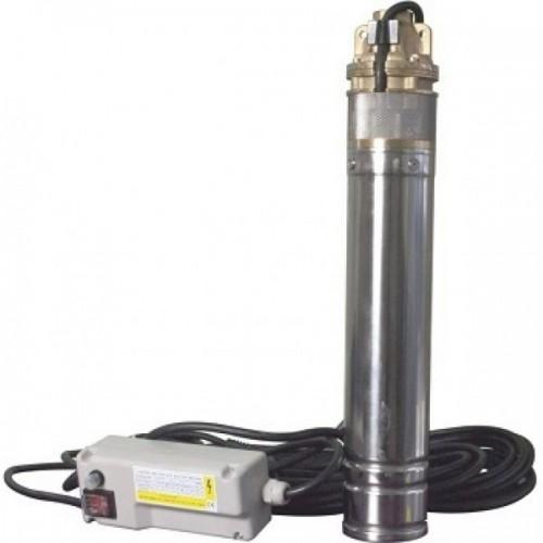 Cumpara Electropompa submersibila Torrent 150 Skm P=1100W h=100 m debit 2400 litri-ora