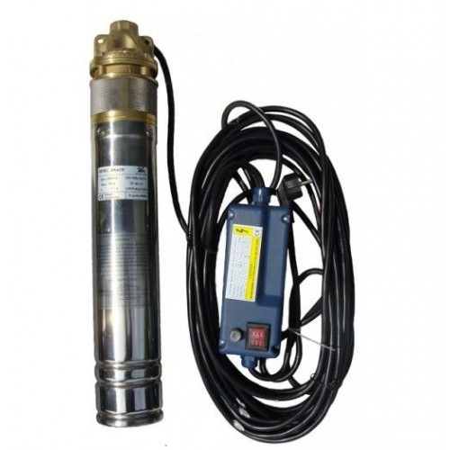 Vezi Pompa submersibila 4Skm 100 APC