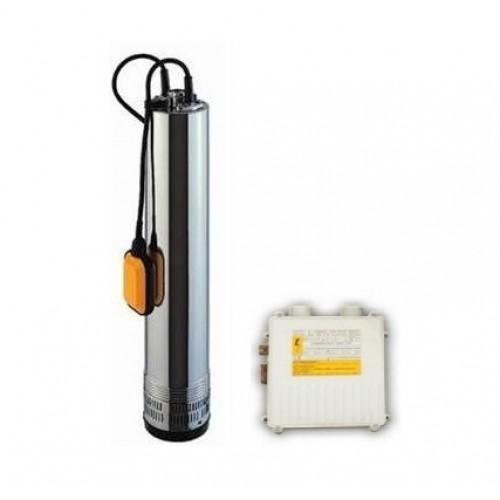 Alege Pompa submersibila cu plutitor electric Flux 404-A