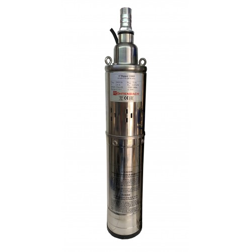 Cumpara Pompa Submersibila QGD Rohtenbach Dipper 2400