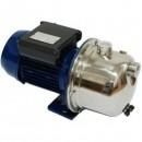 Pompa hidrofor autoamorsanta Jet inox 110 P=1100W h=42 m debit 3600 litri-minut