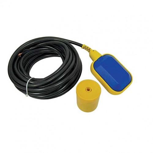 Vezi oferta de pret la Flotor plutitor electric cu cablu 10 metri MAC3