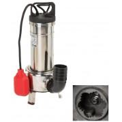 Pompa cu tocator din inox Ibo SWQ 2200