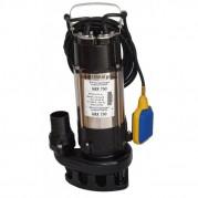 Pompa cu tocator Grx 750w h=10 metri debit 18 mc-h