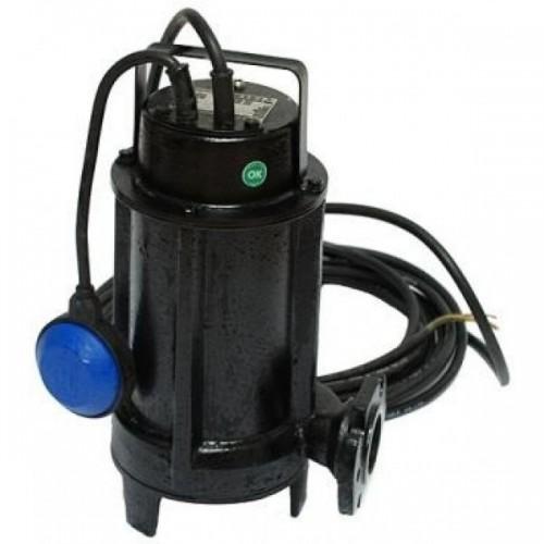 Vezi oferta de pret la Pompa cu tocator Zenit Grs100/2/g40h P=900W h=20m debit=14,4mc-h