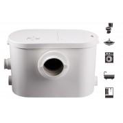 Pompa wc cu tocator Homac 400 N1