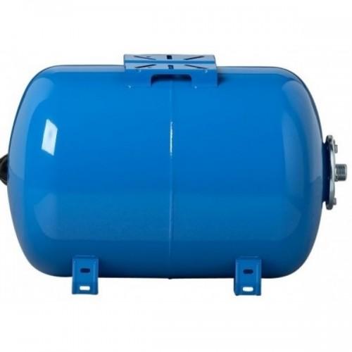 Pret redus la Vas hidrofor 150 litri orizontal Aquasystem