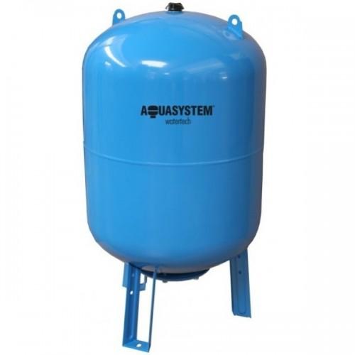 Uite cum arata Vas hidrofor 200 litri vertical Aquasystem