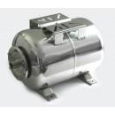 Vas hidrofor inox 24 litri