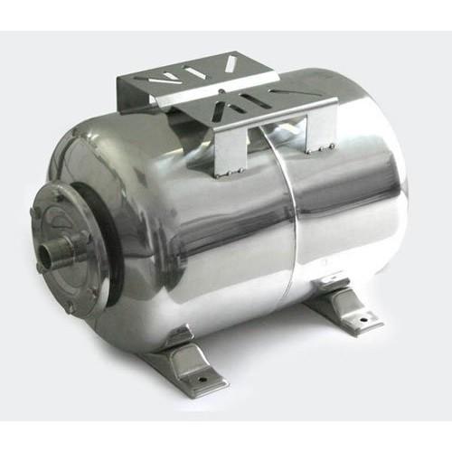 Super oferta la Vas hidrofor inox 24 litri